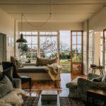 The Burrows, une chambre d'hôtes en Tasmanie