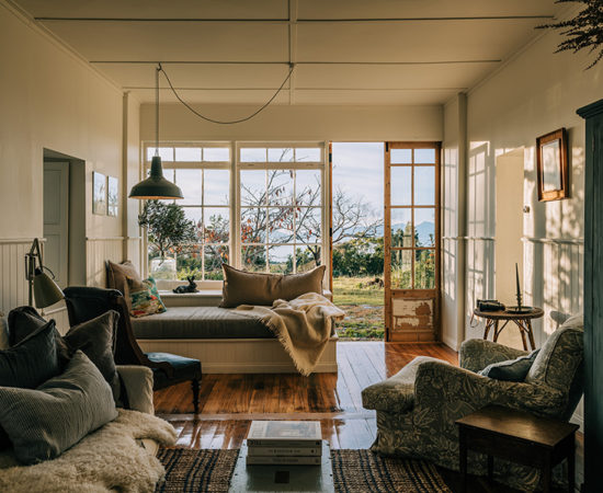 The Burrows_Great Oyster Bay_chambre dhotes-tasmanie_1