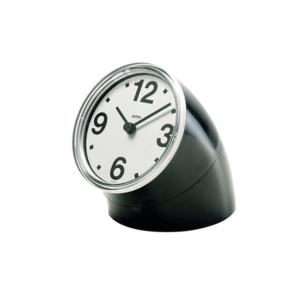 Horloge à poser Cronotime, design : Pio Manzu pour Alessi - 53 €
