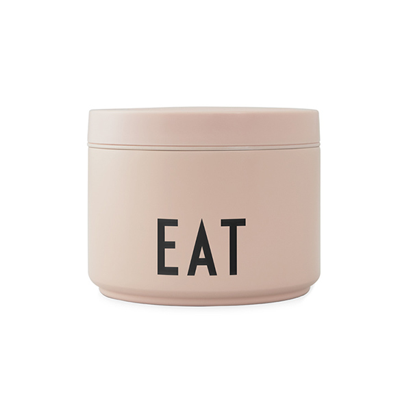 Lunch Box thermique, Eat - Designer Letters - 33 €