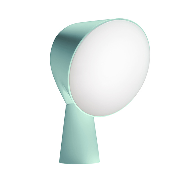 Lampe de table Binic, design : Ionna Vautrin pour Foscarini - 149 €