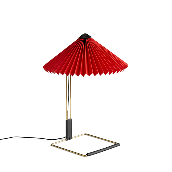 Lampe de table, Matin Small, design : Inga Sempé pour Hay - 172 €