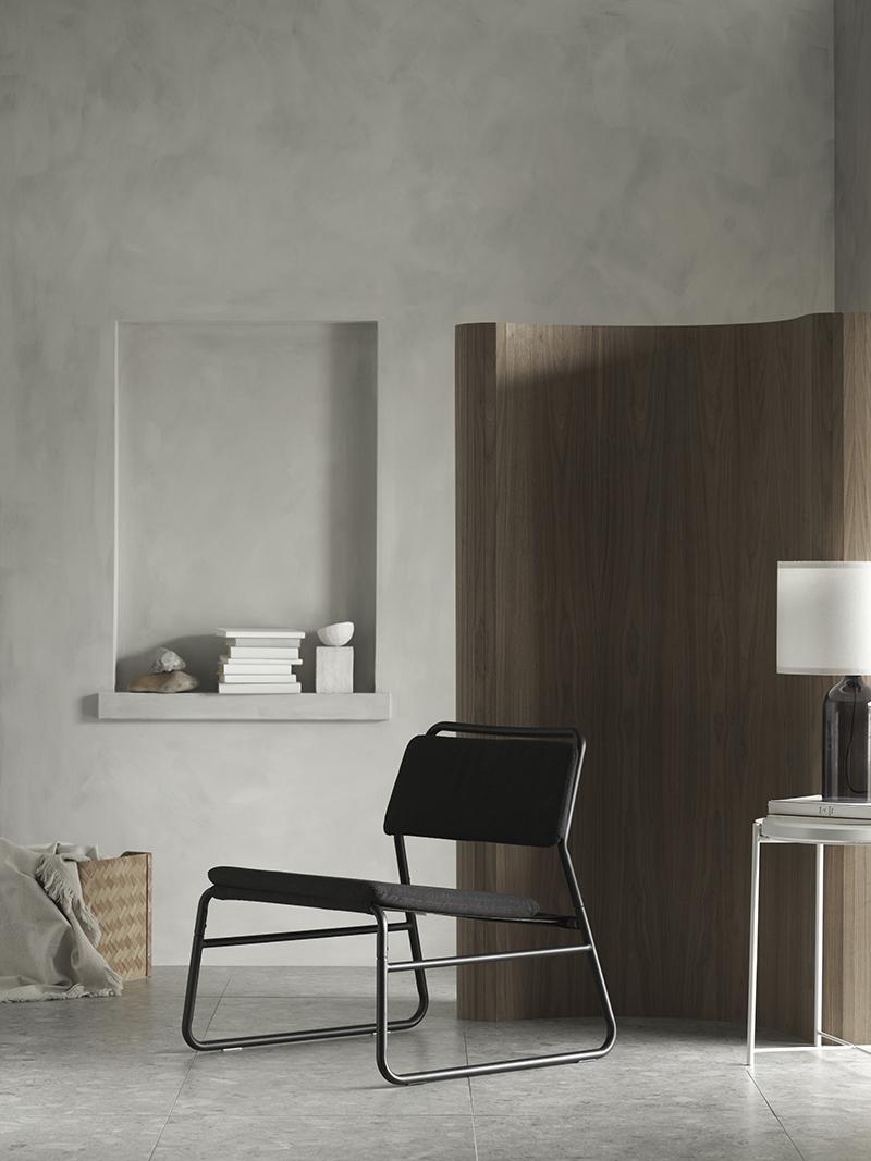 [ Nouveautés IKEA printemps 2021 ] Un fauteuil léger, facile à vivre, à un prix riquiqui (39,95 €), LINNEBÄCK.