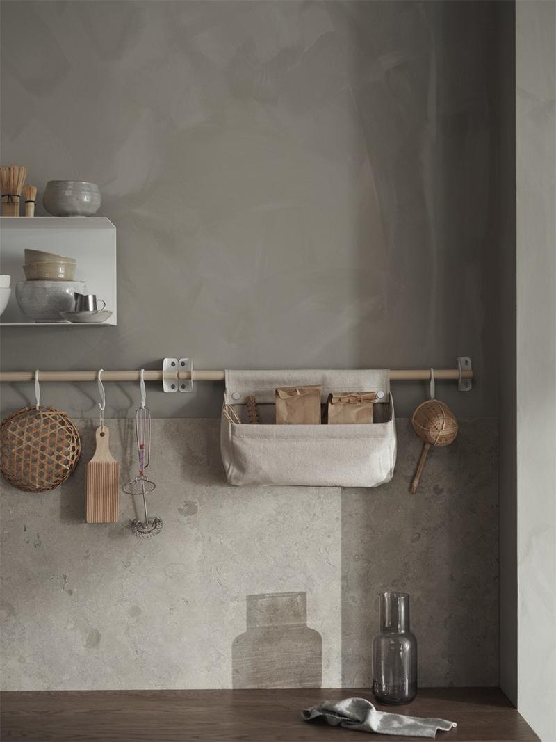 [ Nouveautés IKEA printemps 2021 ] Système de rangement NEREBY