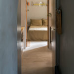 Un petit appartement atypique rénové avec soin