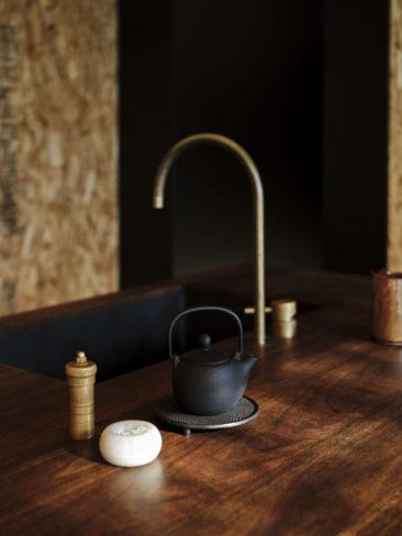 Casa Acton à Hobart, Tasmanie, architecte : Archier - Josh FitzGerald // Esprit japandi