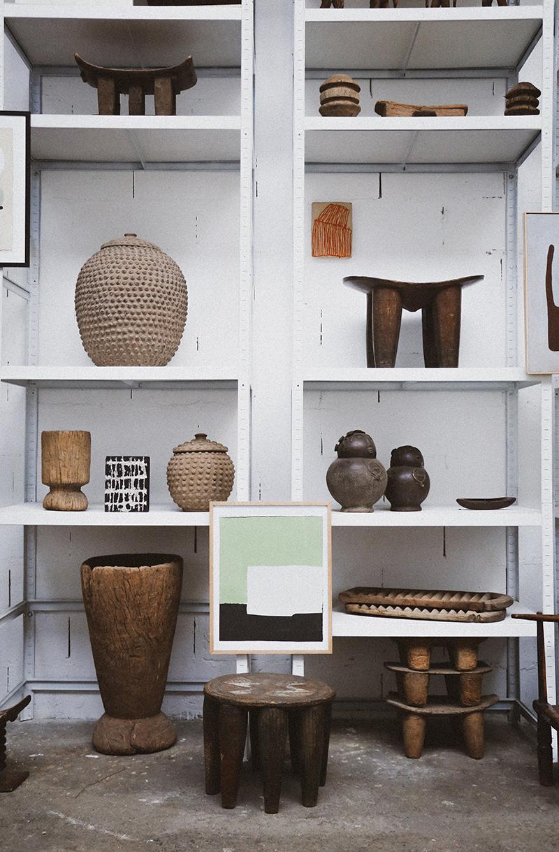 Amelie Maison d'art & Maison Intègre // Exposition et vente en ligne d'objets rares et uniques, en provenance d'Afrique de l'Ouest.