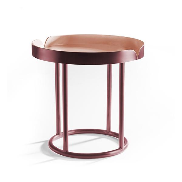 Table basse, Victoria, design : Cristina Celestino pour Ames