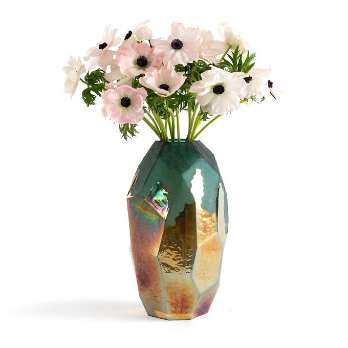 Vase en verre, Opale sur Ampm