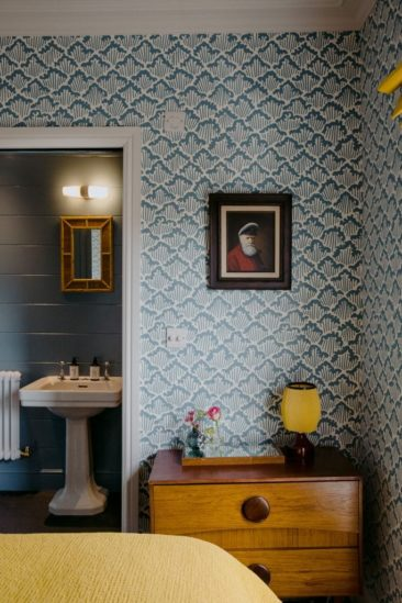 The Rose, Deal - Design intérieur : Nicola Harding