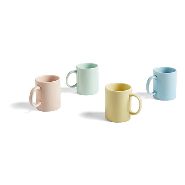 Mug en porcelaine - Hay