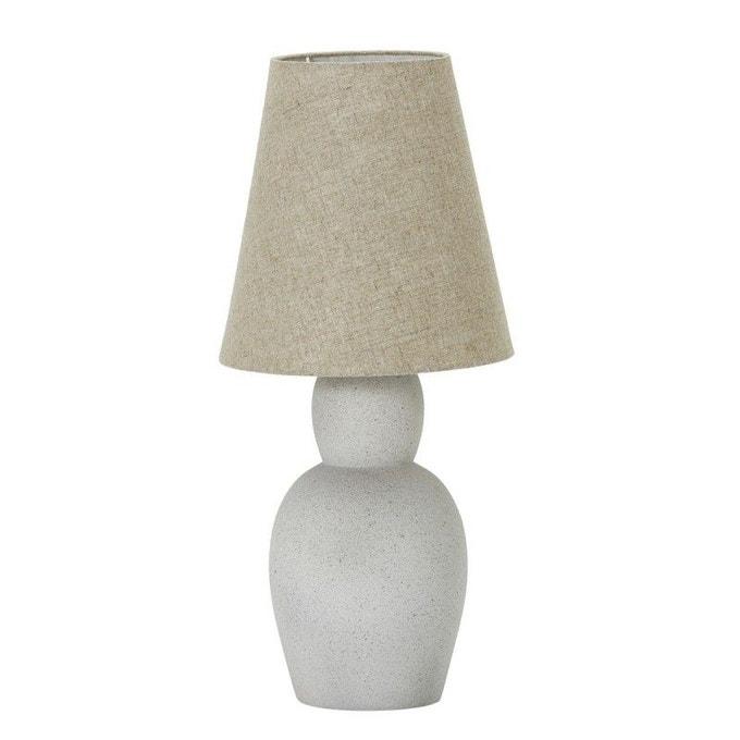 Lampe de salon en ciment, Orga - House Doctor
