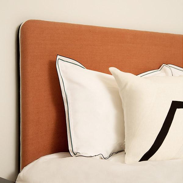 Tête de lit Double jeu Thé de Chine Maison Sarah Lavoine
