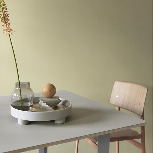 Plateau Platform, design : Sam Hecht & Kim Colin pour Muuto