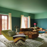 The Nordic Edit par Farrow and Ball : osez les couleurs !