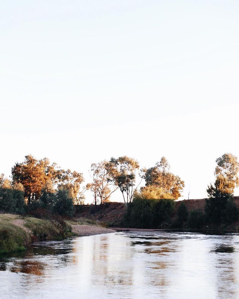 The Repose, chambre d'hôtes Dubbo, Australie // Les environs