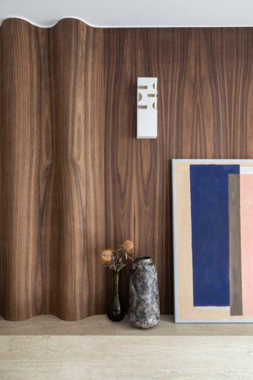 Ambroise Marais // Ambroise Maison de collectionneur // Design intérieur : Batiik Studio