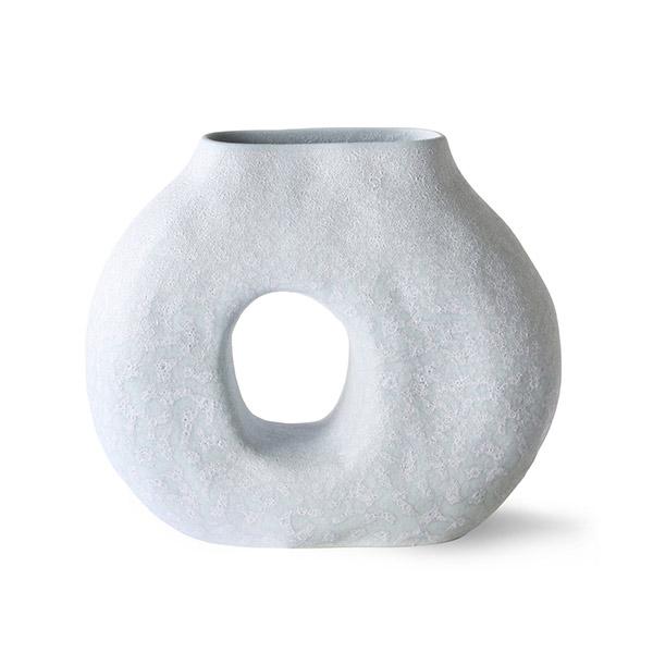 Vase Organic circle - HK Living