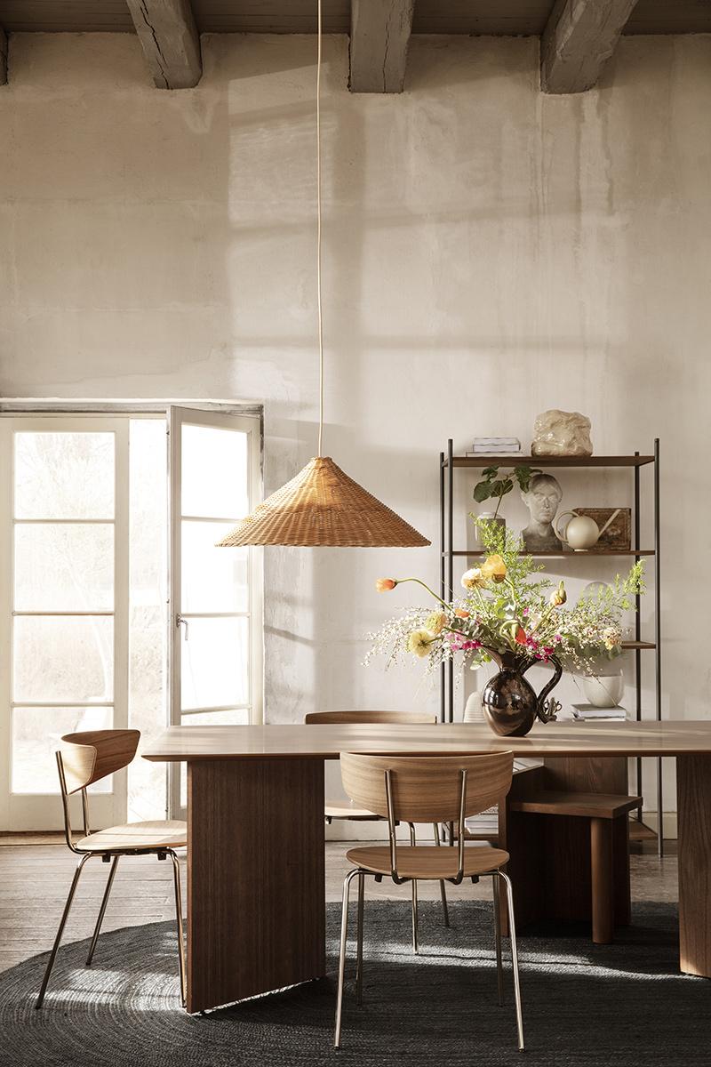 Catalogue Ferm Living SS2021 // Côté salle à manger