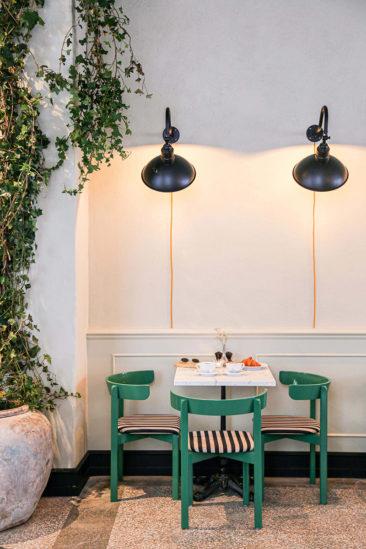 Décorez comme le Coco hotel Copenhague ! // Café Coco