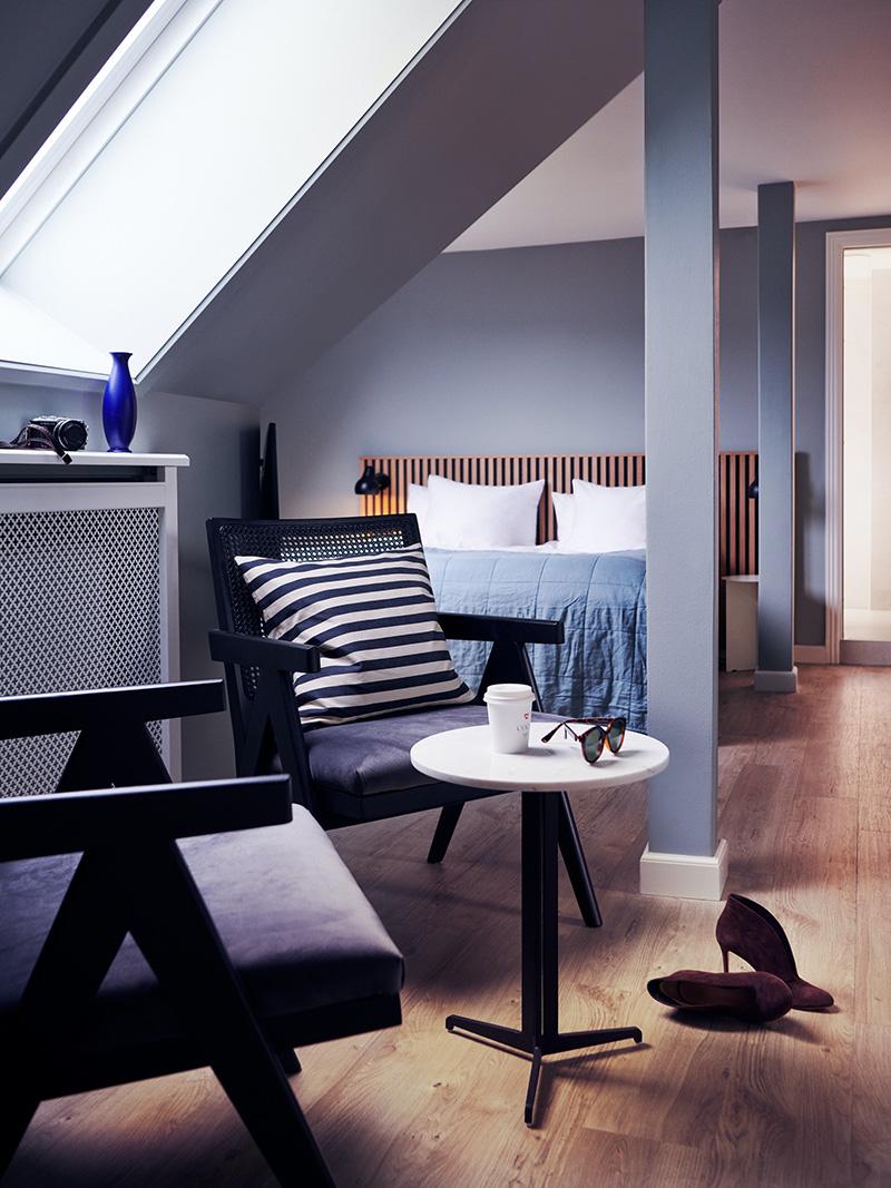Décorez comme le Coco hotel à Copenhague ! // Family suite