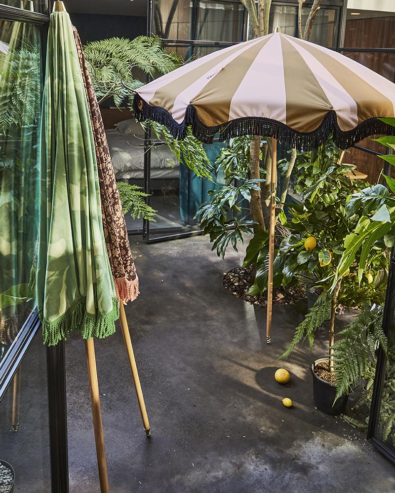 Back seventies pour la collection HK living 20/21