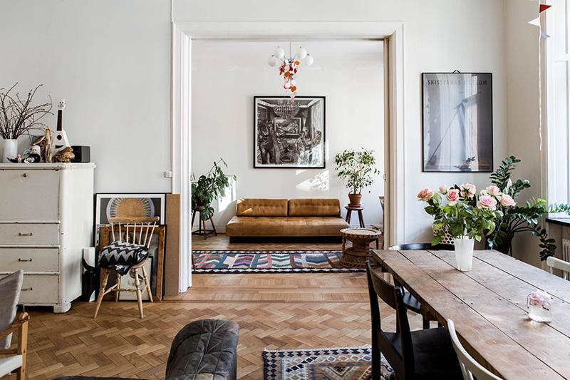 Se meubler avec du mobilier vintage : pourquoi ? comment ?
