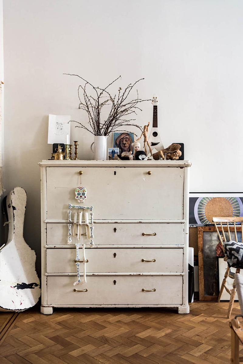 Se meubler avec du mobilier vintage : pourquoi ? comment ? // Commande vintage et objets chinés