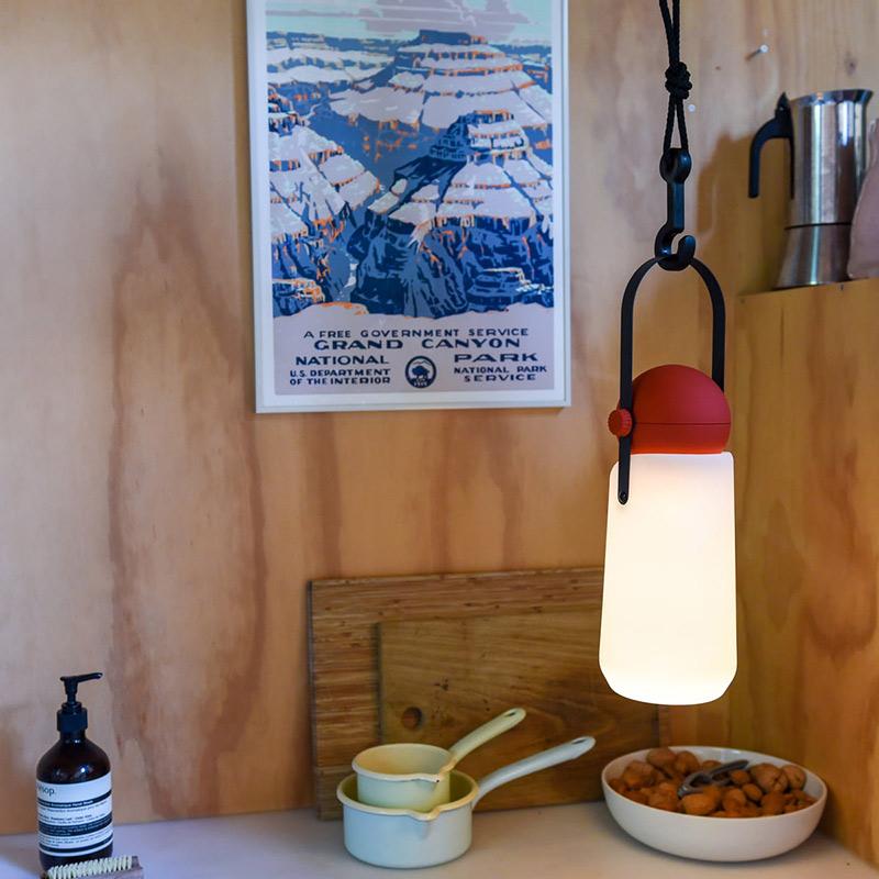 Lampe baladeuse, GUIDELIGHT - Pedrali