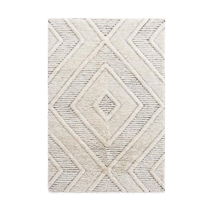 Découvrez le catalogue Ampm été 2021 - Le tapis en laine, Nilou
