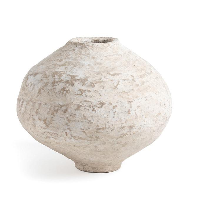 Vase décoratif en papier mâché, Nagpur sur Ampm