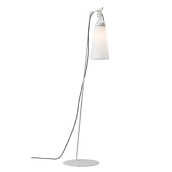 Pied pour lampe H 174 cm, Sasha- Carpyen