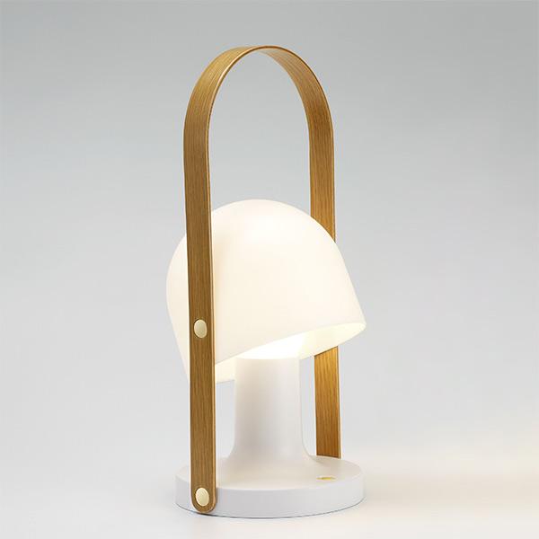 Lampe sans fil, FollowMe - Marset