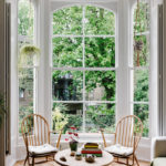 Un charmant appartement à Londres à l'esprit scandinave