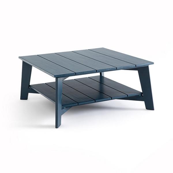Table basse de jardin, Réphir sur Ampm
