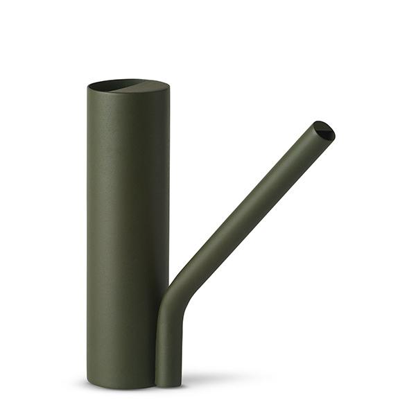 Arrosoir en acier, Grab, design : Stine Aas pour Northern