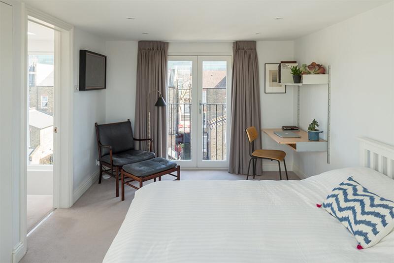 Des spots encastrés dans une chambre, c'est possible et design !