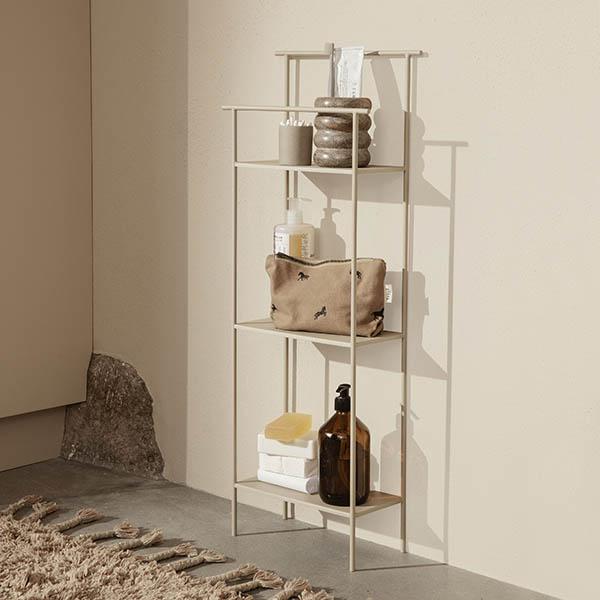 Etagère, Dora, design : Trine Andersen pour Ferm Living