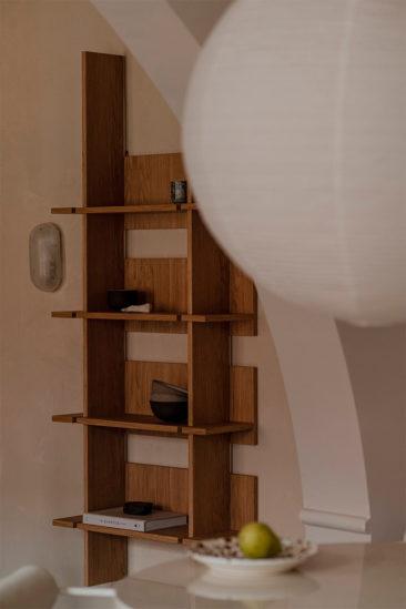 Case Study, le nouvel espace de FRØPT studio, une ambiance japandi