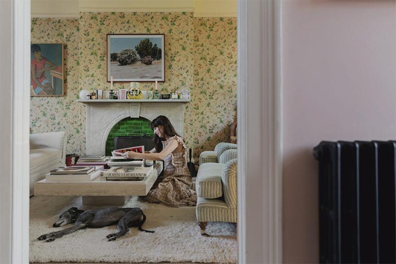 La montée du style Grandmillennial // L'intérieur deLaura Jackson