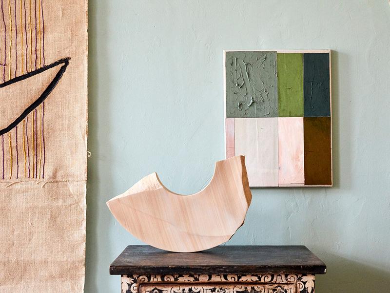 Agence Heroldian Art - l'art de mettre en scène des antiquités et des œuvres d'art contemporain