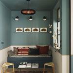 Un micro appartement à Paris par Marianne Evennou