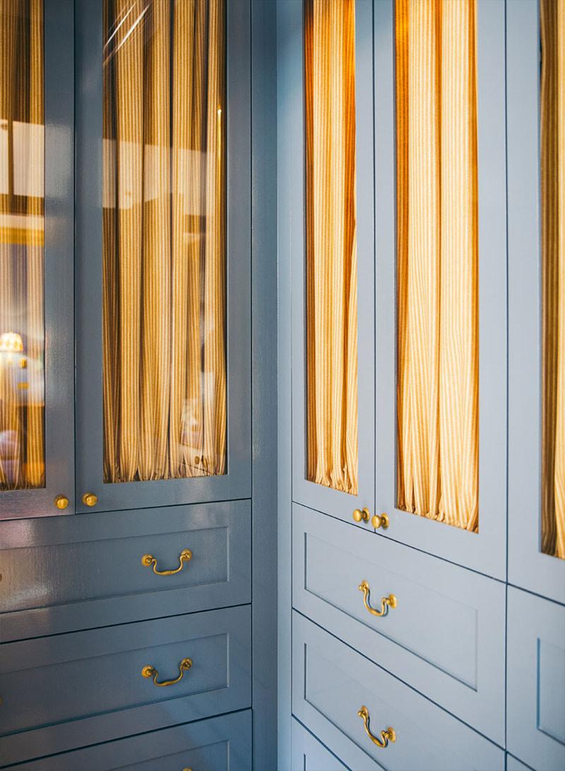 Design intérieur : Anna Spiro design - Projet : Sorrento beach house