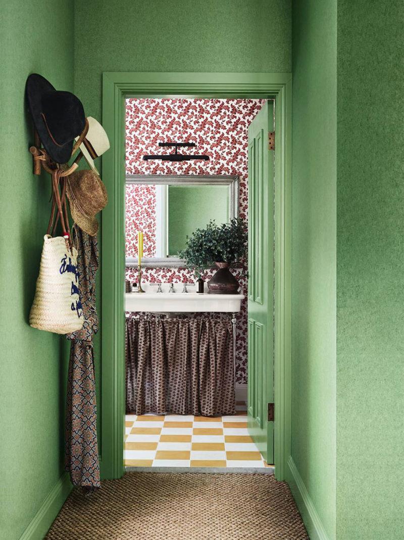 Design intérieur : >Lisa Burdus - Projet North Sydney