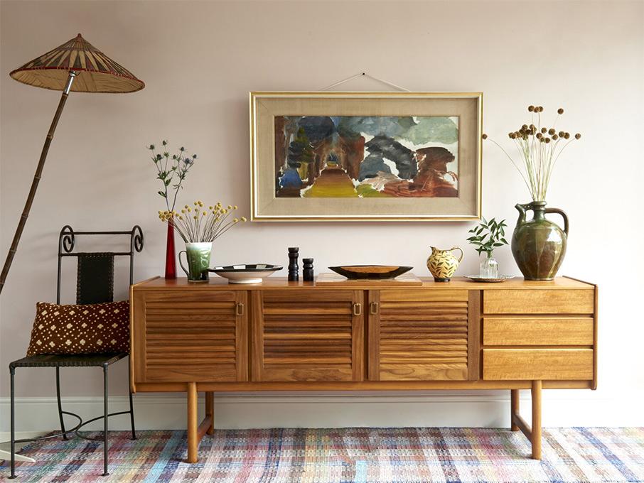 Design intérieur : Sascal studio - Projet : South West London flat