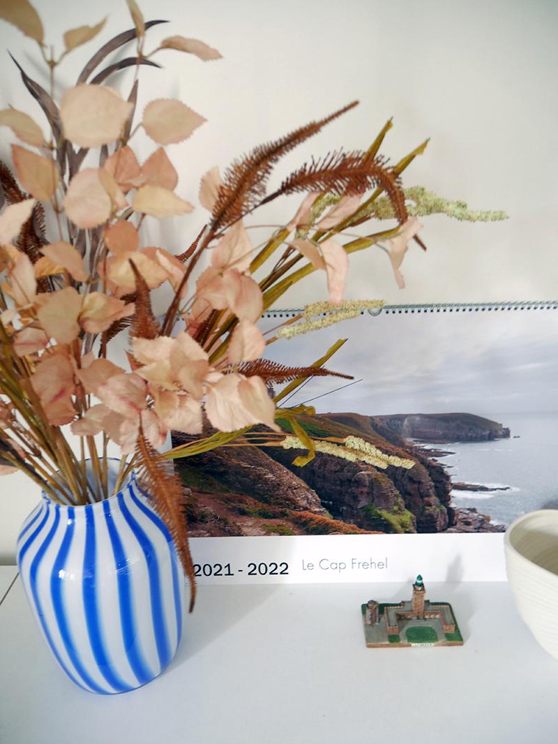 [ Turbulences Déco ] Un calendrier photo panoramique avec CEWE sur le thème du Cap Fréhel et ses alentours