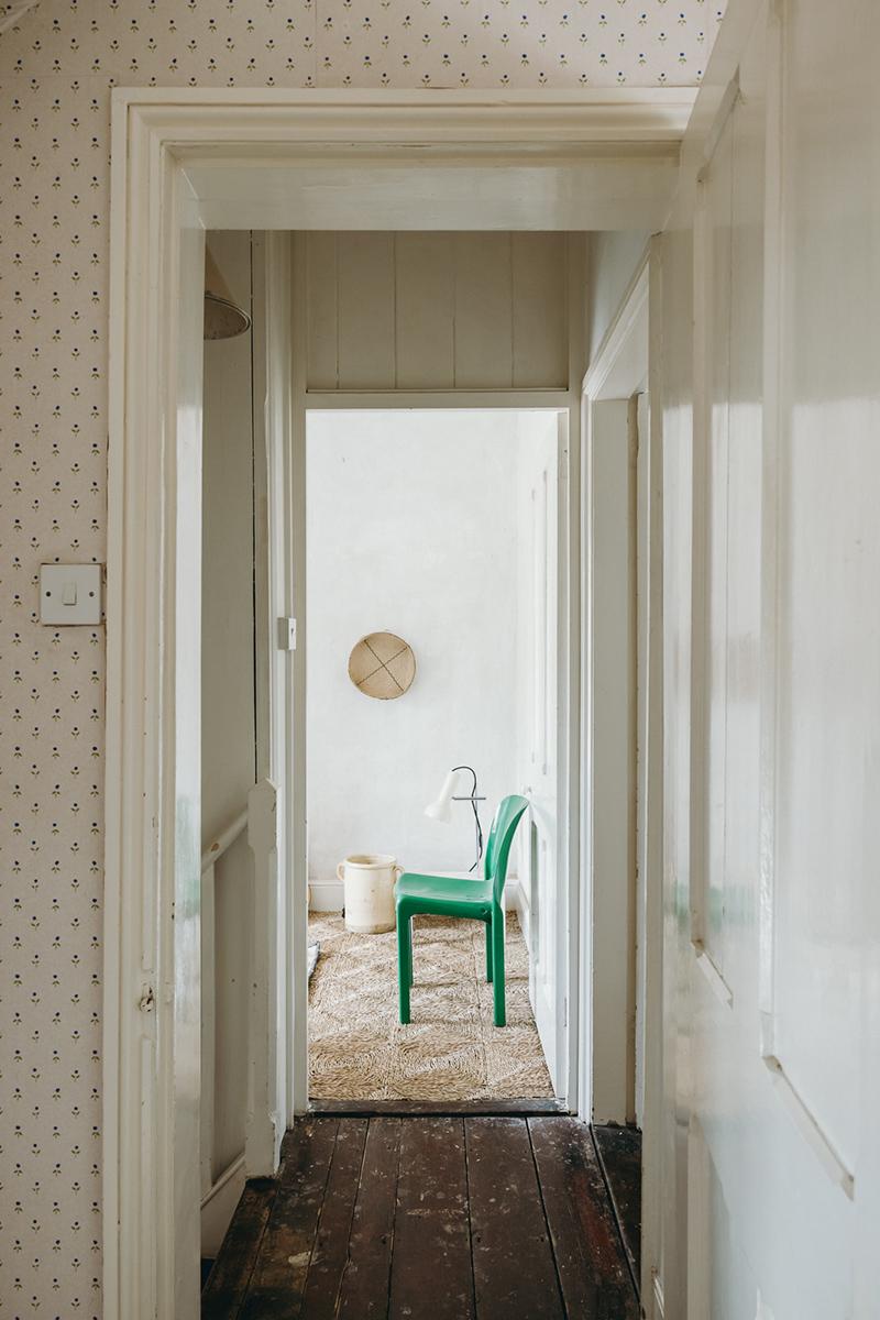 Inigo - Une maison ancienne dans le Sufolk - L'étage avec les chambres